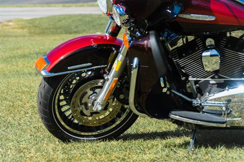 2013 Harley-Davidson Electra Glide® Ultra Limited in Pensacola, Florida - Photo 11