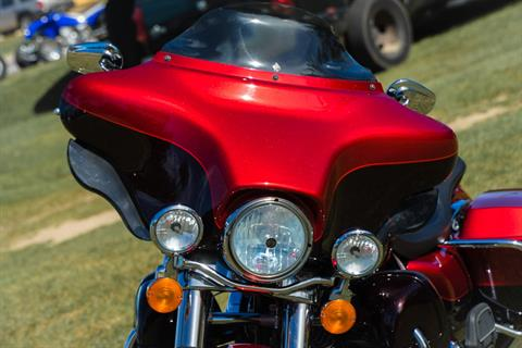2013 Harley-Davidson Electra Glide® Ultra Limited in Pensacola, Florida - Photo 15