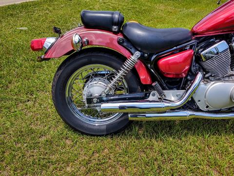 2014 Yamaha V Star 250 in Pensacola, Florida - Photo 5