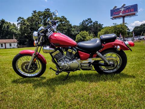 2014 Yamaha V Star 250 in Pensacola, Florida - Photo 6