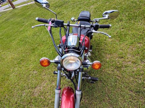 2014 Yamaha V Star 250 in Pensacola, Florida - Photo 11