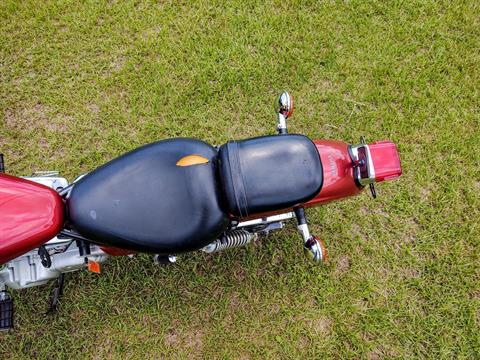 2014 Yamaha V Star 250 in Pensacola, Florida - Photo 12