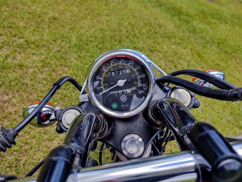 2014 Yamaha V Star 250 in Pensacola, Florida - Photo 16