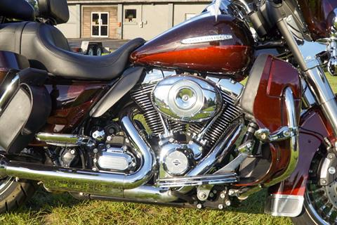 2011 Harley-Davidson Electra Glide® Ultra Limited in Pensacola, Florida - Photo 4