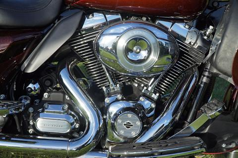 2011 Harley-Davidson Electra Glide® Ultra Limited in Pensacola, Florida - Photo 5