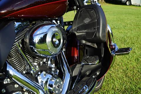 2011 Harley-Davidson Electra Glide® Ultra Limited in Pensacola, Florida - Photo 7