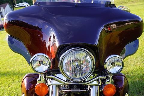 2011 Harley-Davidson Electra Glide® Ultra Limited in Pensacola, Florida - Photo 14