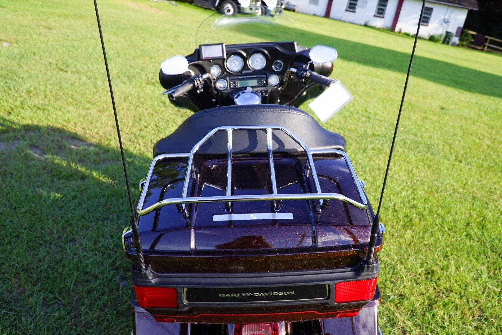 2011 Harley-Davidson Electra Glide® Ultra Limited in Pensacola, Florida - Photo 16