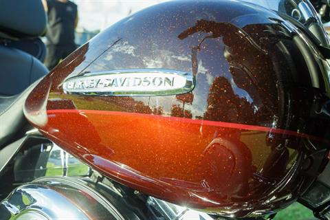 2011 Harley-Davidson Electra Glide® Ultra Limited in Pensacola, Florida - Photo 22
