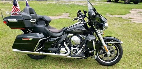 2016 Harley-Davidson Ultra Limited Low in Pensacola, Florida