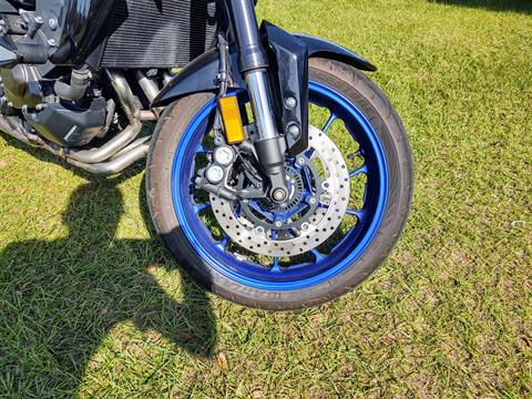 2019 Yamaha MT-09 in Pensacola, Florida - Photo 3