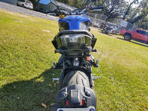 2019 Yamaha MT-09 in Pensacola, Florida - Photo 16
