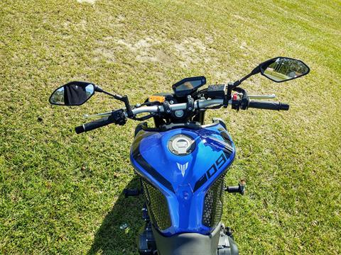 2019 Yamaha MT-09 in Pensacola, Florida - Photo 18