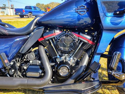 2019 Harley-Davidson CVO™ Road Glide® in Pensacola, Florida - Photo 5