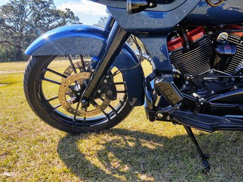 2019 Harley-Davidson CVO™ Road Glide® in Pensacola, Florida - Photo 9