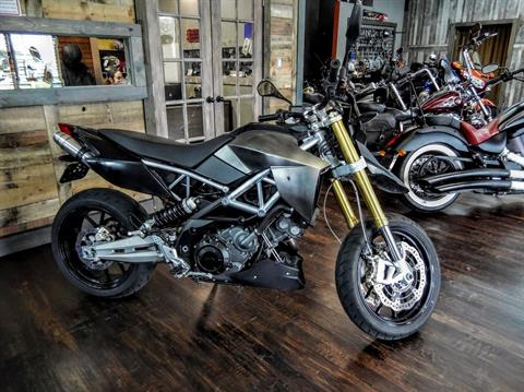 2014 Aprilia Dorsoduro 750 ABS in Pensacola, Florida - Photo 2