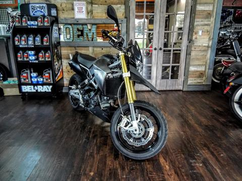 2014 Aprilia Dorsoduro 750 ABS in Pensacola, Florida - Photo 1