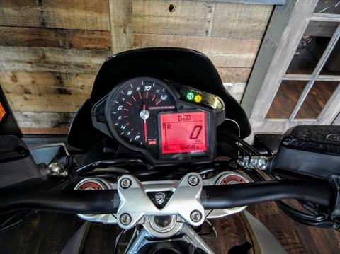 2014 Aprilia Dorsoduro 750 ABS in Pensacola, Florida - Photo 20