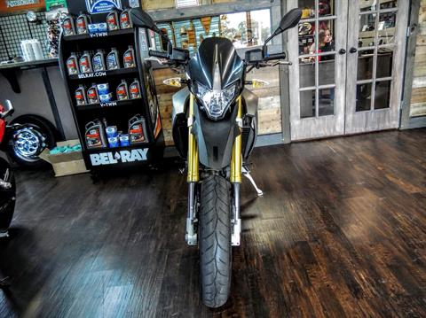2014 Aprilia Dorsoduro 750 ABS in Pensacola, Florida - Photo 10