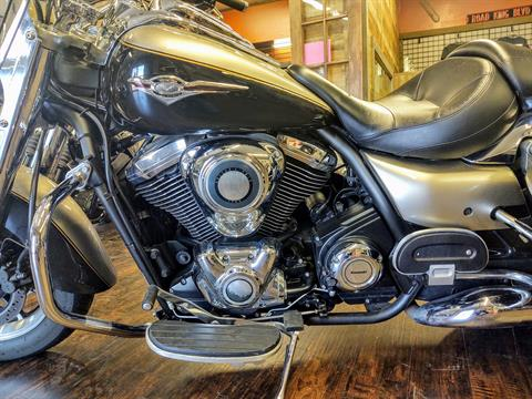 2013 Kawasaki Vulcan® 1700 Nomad™ in Pensacola, Florida - Photo 8