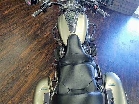 2013 Kawasaki Vulcan® 1700 Nomad™ in Pensacola, Florida - Photo 15