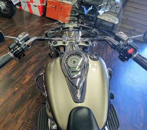 2013 Kawasaki Vulcan® 1700 Nomad™ in Pensacola, Florida - Photo 16