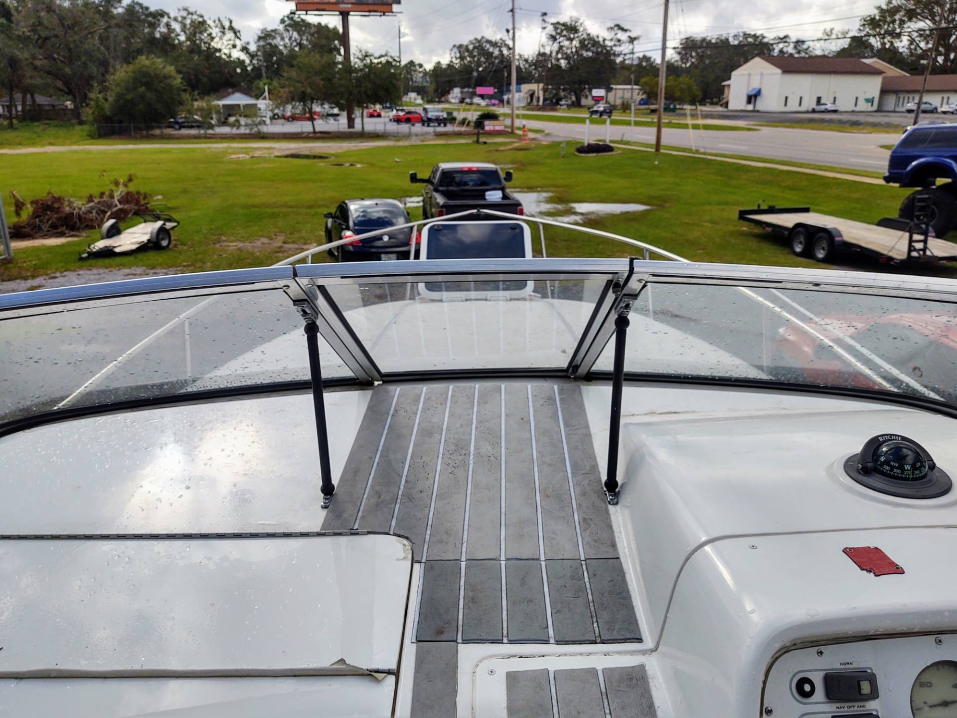 1993 Monterey 244 CRUSIER in Pensacola, Florida - Photo 21