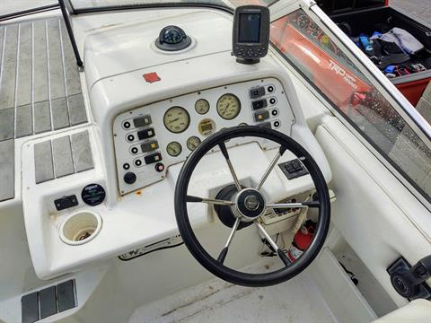 1993 Monterey 244 CRUSIER in Pensacola, Florida - Photo 23