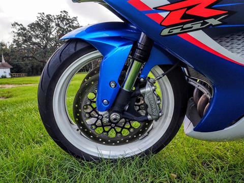 2013 Suzuki GSX-R600™ in Pensacola, Florida - Photo 9