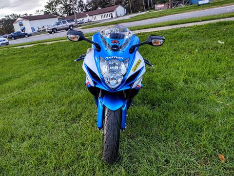 2013 Suzuki GSX-R600™ in Pensacola, Florida - Photo 15