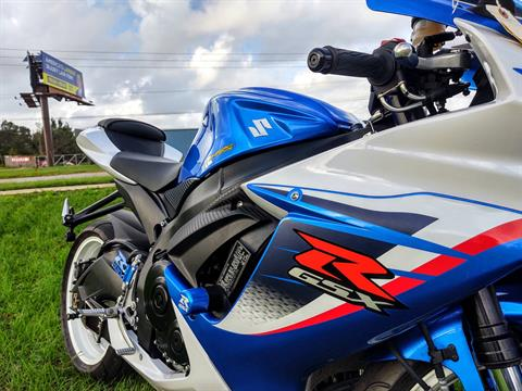 2013 Suzuki GSX-R600™ in Pensacola, Florida - Photo 18