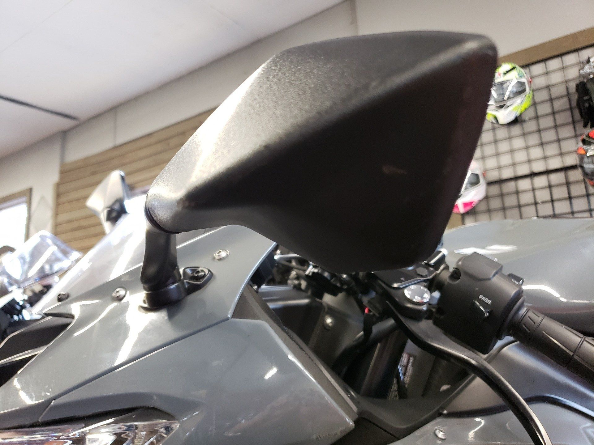 2019 Kawasaki Ninja ZX-6R ABS in Pensacola, Florida - Photo 26