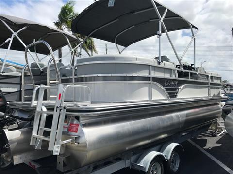2018 Lowe SS230 WT in Holiday, Florida