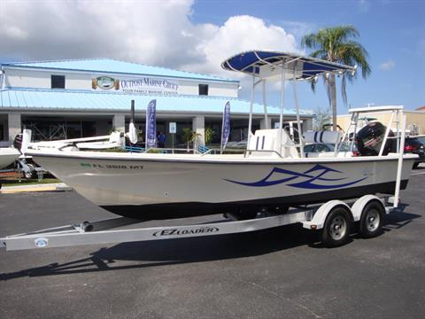 2004 Stott Craft SCV 2160 in Holiday, Florida