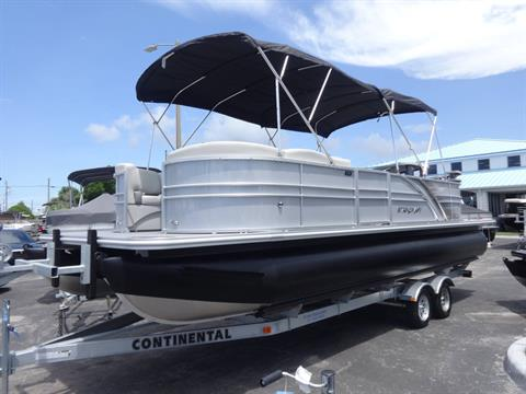 2018 Starcraft CX 24/25 RE in Holiday, Florida
