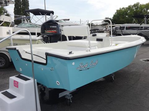 2018 Stott Craft SCV1720 in Holiday, Florida - Photo 3