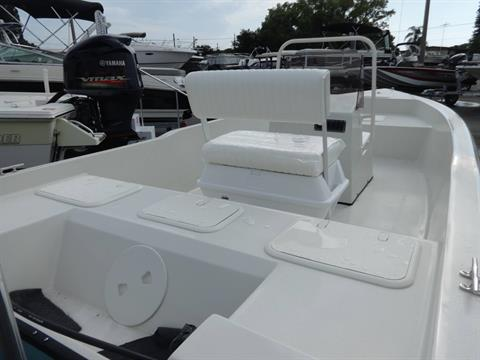 2018 Stott Craft SCV1720 in Holiday, Florida - Photo 14