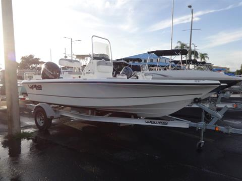 2018 Mako 19 CPX in Holiday, Florida