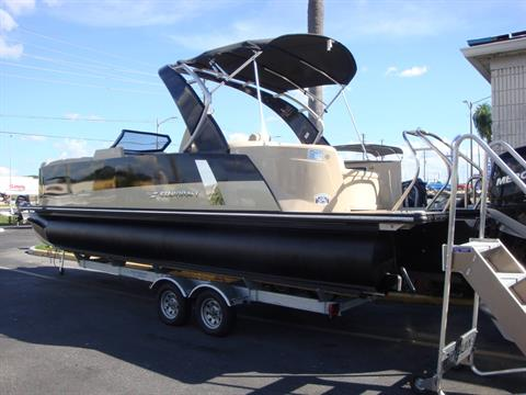 2019 Starcraft SX 25 C DC in Holiday, Florida