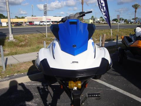 2015 Yamaha VX® in Holiday, Florida - Photo 3