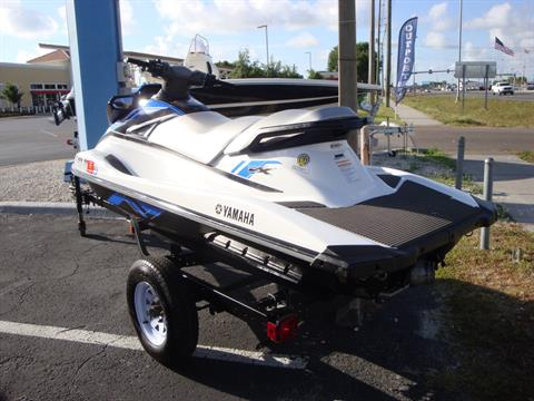 2015 Yamaha VX® in Holiday, Florida - Photo 11