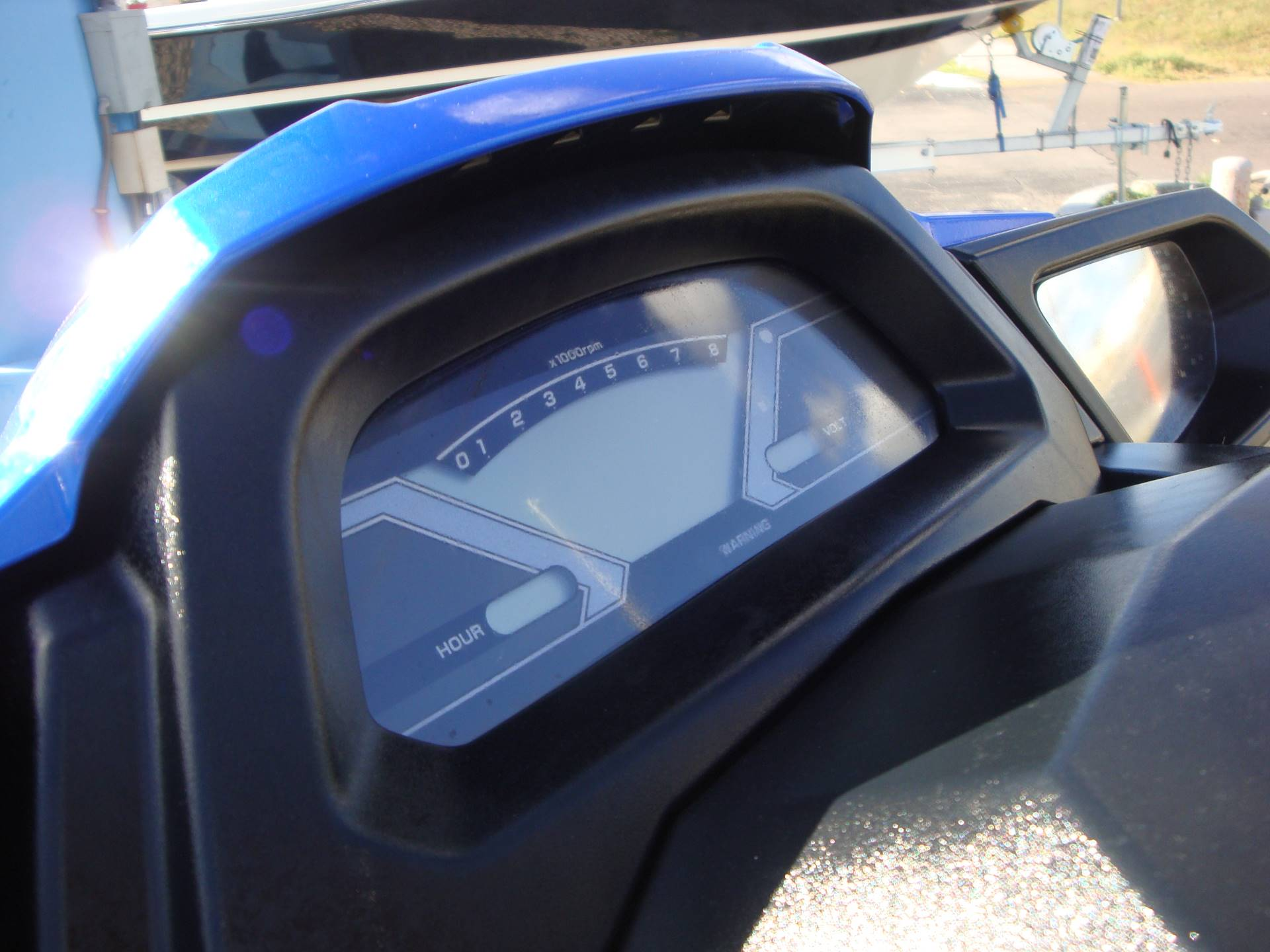 2015 Yamaha VX® in Holiday, Florida - Photo 16