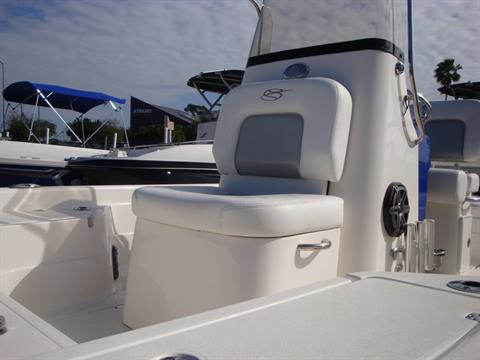 2018 ShearWater 23LTD in Holiday, Florida - Photo 18