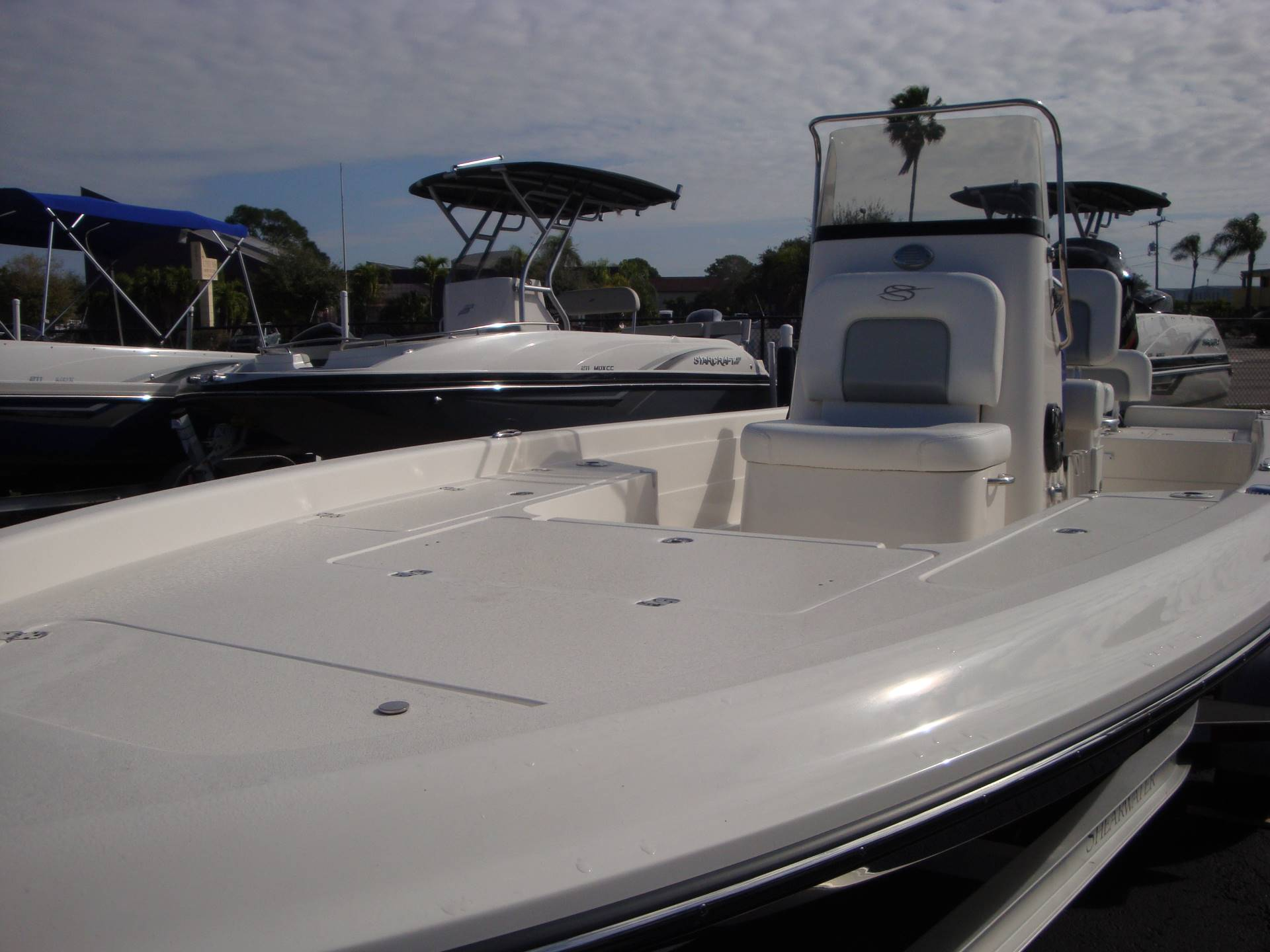 2018 ShearWater 23LTD in Holiday, Florida - Photo 20