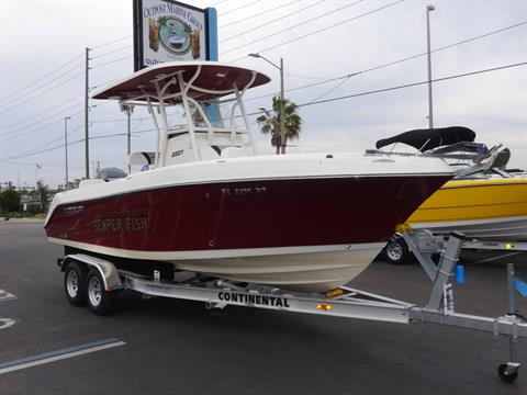 2015 Century 2301 CC in Holiday, Florida