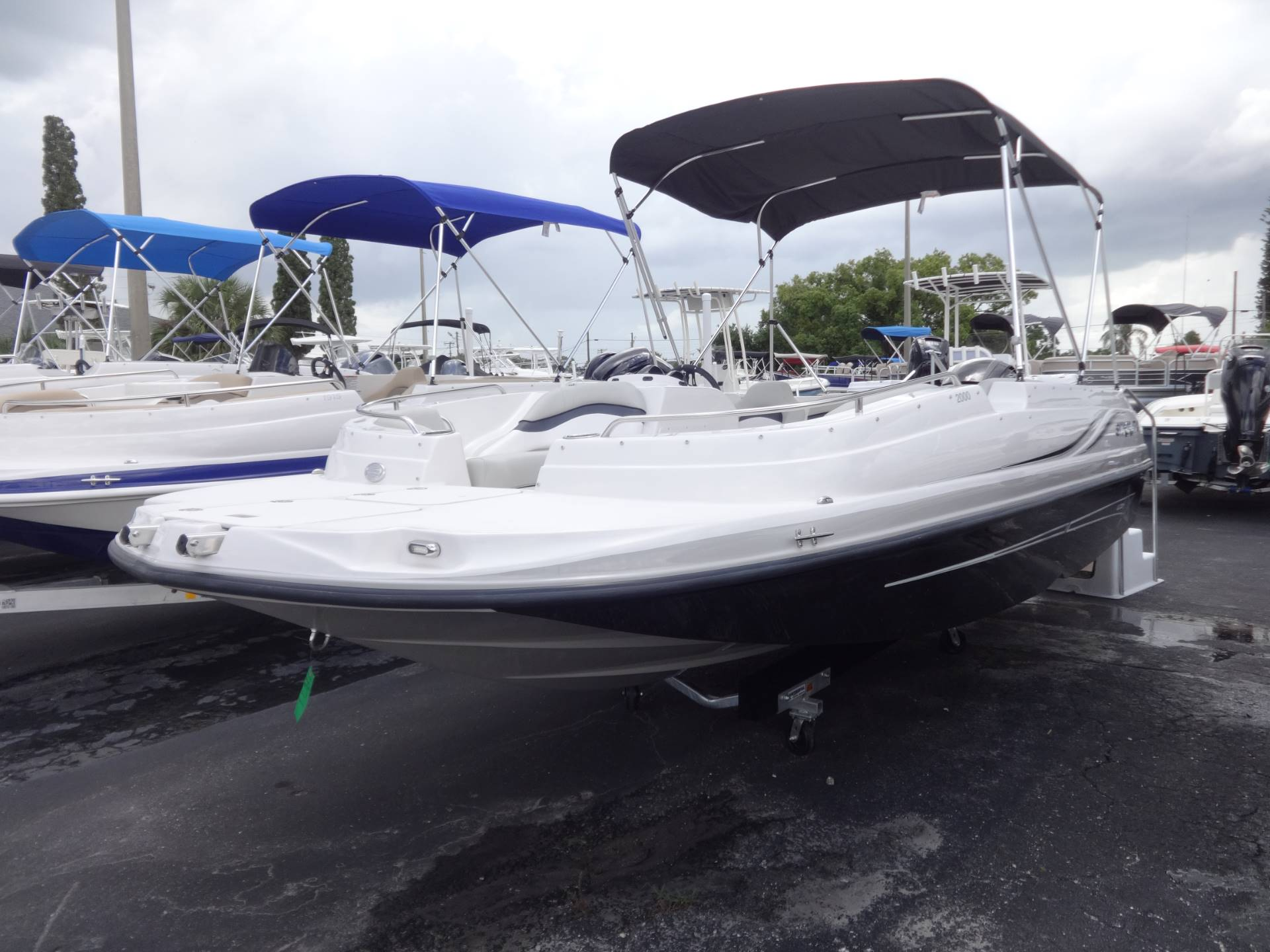 2019 Starcraft Limited 2000 OB in Holiday, Florida - Photo 1