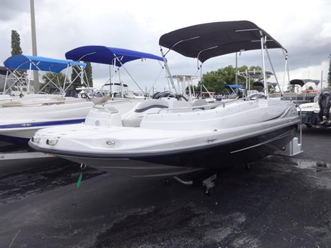 2019 Starcraft Limited 2000 OB in Holiday, Florida