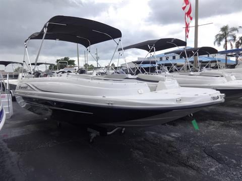 2019 Starcraft Limited 2000 OB in Holiday, Florida - Photo 3