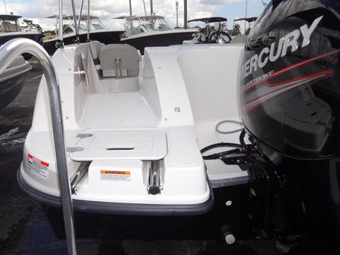 2019 Starcraft Limited 2000 OB in Holiday, Florida - Photo 8