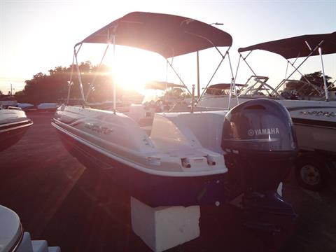 2019 Starcraft Limited 2000 OB in Holiday, Florida - Photo 4